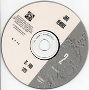 disc 2 / jimi hendrix bootlegs cds 1970 / jimi hendrix live in st paul 1970 2cd
