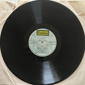 disc1/side 2/ woodstock two 1971 jimi hendrix album vinyls
