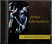 jimi hendrix rotily cd /inheritance