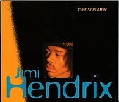 jimi hendrix rotily cd collector tube screamin'