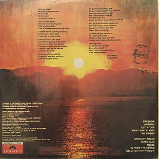 jimi hendrix album lps vinyl/cry of love 1972 acuador