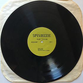 jimi hendrix vinyl bootleg / side 2