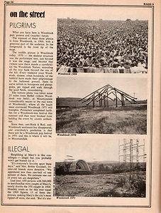 jimi hendrix magazines 1970 death/  rags 1970