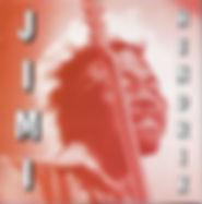jimi hendrix bootlegs cds 1970 / jimi hendrix scuse me while i kiss the sky  jhcd 528    1994
