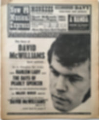 jimi hendrix collector newspapers/new musical express 14/10/1967