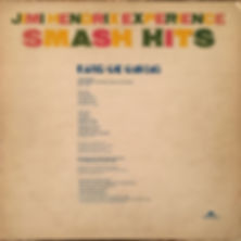 jimi hendrix rotily vinyls collector. band of gypsys turkey  1970