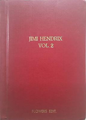 jimi hendrix memorabilia /  jimi hendrix vol 2