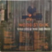 jimi hendrix vinyls album/woodstock 1971