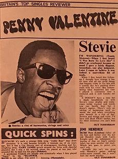 jimi hendrix collector newspapers/disc music echo 21/10/1967