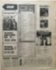 new musical express may 11 1968/top 15 lps:smash hits N°6