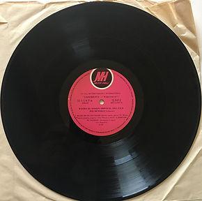 jimihendrix album vinyls/experience argentina/side 2 music hall