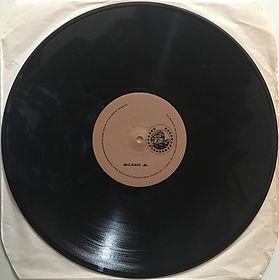 jimi hendrix bootleg vinyl album / mannish boy contraband records