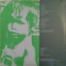 jimi hendrix collector vinyls LPs/ backtrack 2/ track record 1970