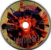 jimi hendrix collector cd bootlegs/living reels vol1