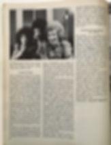 jimi hendrix magazine /rock & folk france june/july 1968:hendrix dans les etoiles