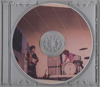 jimi hendrix collector cd rotily