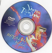 jimi hendrix cd/dvd bootlegs 1969/royal albert hall