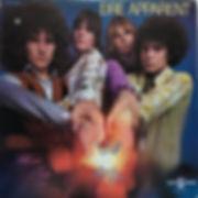 jimi hendrix vinyls albums lps/ eire apparent : sunrise