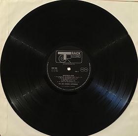 jimi hendrix collector vinyls LPs/ backtrack 4 hendrix who track record 1970