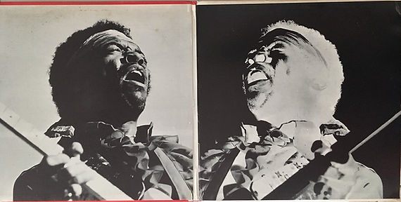 jimi hendrix bootlegs vinyls albums 1970 / enjoy  jimi hendrix