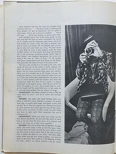 crawdady magazine/jimi hendrix and live things