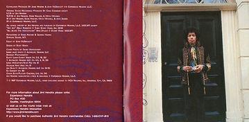 jimi hendrix family edition/ the best of jimi hendrix/ cd