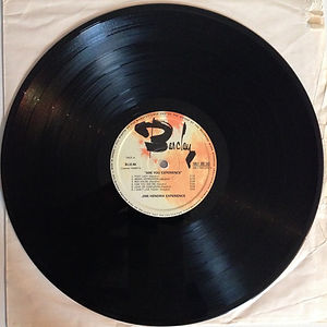 jimi hendrix collector vinyls lp/are you experienced france 1972