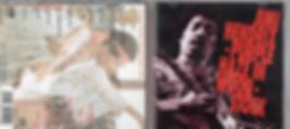 jimi hendrix bootleg cd album/purple haze in woodstock