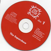 jimi hendrix cd bootlegs 1969/stockholm jan 9 1969 disc 1
