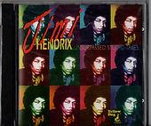 JIMI HENDRIX ROTILY PATRICK CD