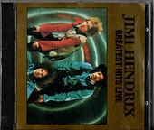 jimi hendrix rotily patrick cd/voice of experience