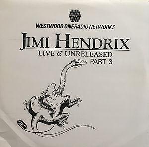 jimi hendrix bootlegs vinyls 1970 /  jimi hendrix live & unreleased part 3