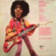 jimi hendrix rotily vinyls collector band of gypsys  israel 1970