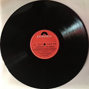 jimi hendrix collector box lp / record 2 / side 1 : starportrait box 2lp