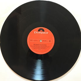 jimi hendrix vinyl album lps/side 2 isle of wight