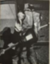 jimi hendrix magazine/rock & folk 1968 june/july