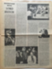 jimi hendrix newspapers 1969 world countdown may 13 1969 part 1