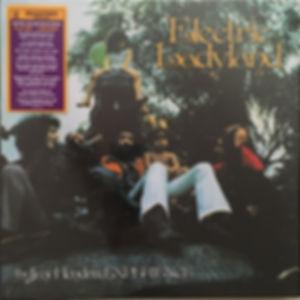hendrix family /box 6 lp  electric ladyland 50th Anniversary
