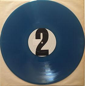 jimi hendrix bootlegs vinyls 1970 / tmoq 71018 :  maui hawii color 1st edition side 2