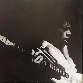 jimi hendrix rotily patrick collector vinyls /are you experienced/axis bold as love reissue france 1975