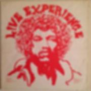 jimi hendrix collector vinyls bootlegs lp/live experience berkeley 1977