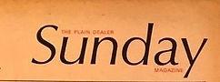 jimi hendrix newspaper 1968 /the plain dealer sunday