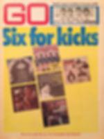 jimi hendrix rotily collector magazine