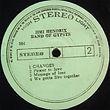 jimi hendrix vinyls lps/band of gypsys side 2 south korea 1971