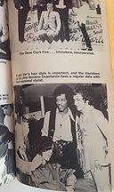 jimi hendrix book / go annual 1968