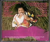 jimi hendrix rotily cd electric gypsy