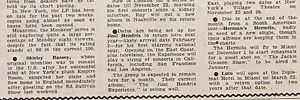 jimi hendrix collector newspaper/new musical express 18/11/67 hendrix