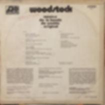 jimi hendrix rotily vinyls collector/ woodstock volumen 1 uruguay