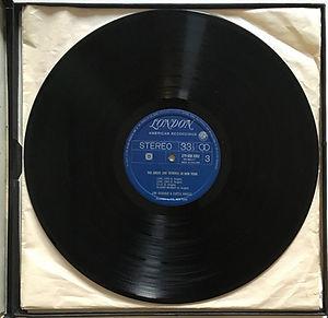 jimi hendrix box vinyl 1969/the great jimi hendrix in new york