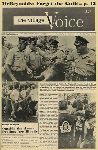 jimi hendrix newspapers1968/the village voice : august 29, 1968